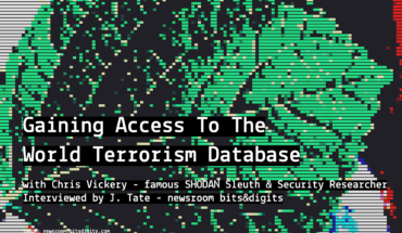Gaining Access To The World Terrorism Database
